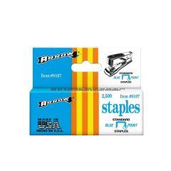 """Arrow S107 Blue Point Staples 1/4"""""""