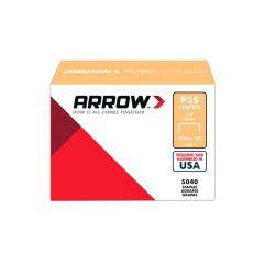 "Arrow P35 Staples 6mm 1/4"""
