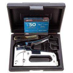 Arrow T50 Staple Gun Kit - T50VP