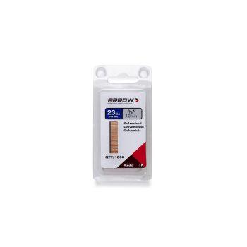 Arrow 10mm Pin Nails (1000 Box) - 23G10