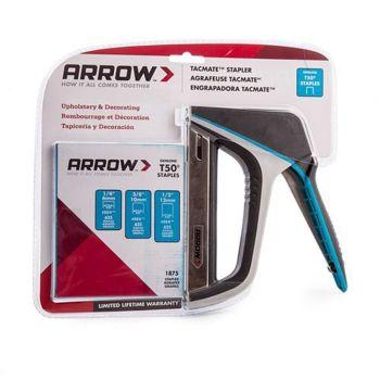 Arrow T50X TacMate Staple Gun - T50X