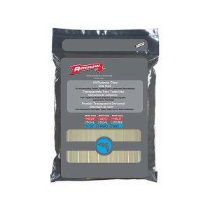 "Arrow AP1000 4"" Glue Sticks (Approx 1140 Pack) - AP1000"
