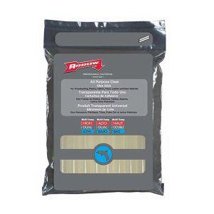 "Arrow AP2000 10"" Glue Sticks (Approx 456 Pack) - AP2000"