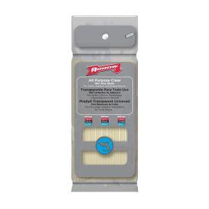 """Arrow MG1000 4"""" Mini Glue Sticks (Approx 1140 Pack) - MG1000"""