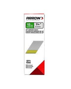 Arrow 45mm Angle Nails (1000 Box)