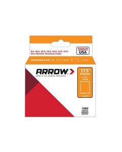 Arrow T75 Staples  14mm 9/16""