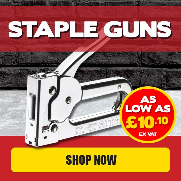 Arrow Staple Guns