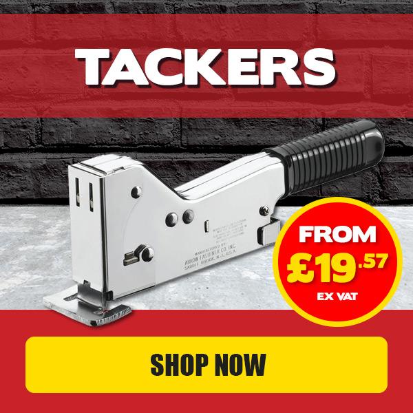 Arrow Hammer Tackers